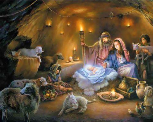 Sreæan Božiæ Bozic